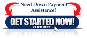 Down Payment Assistance application