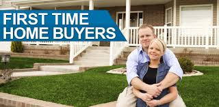 First time home buyer programs in MN, WI, SD